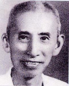 倪耿光  格致教务主任(1928-1952)