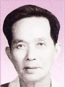 陈以一校长、书记(任期1952.7-1956.7)