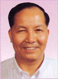 马长冰  校长(任期1984.2-1984.8)