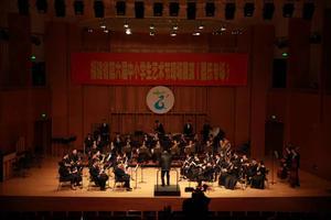 2018年福州市中小学艺术展演器乐专场