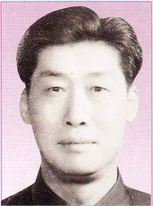 王新生  书记(1962.4-1966.6)